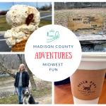 Madison County Adventures