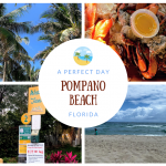 Ready for a fun day at Pompano Beach, FL?