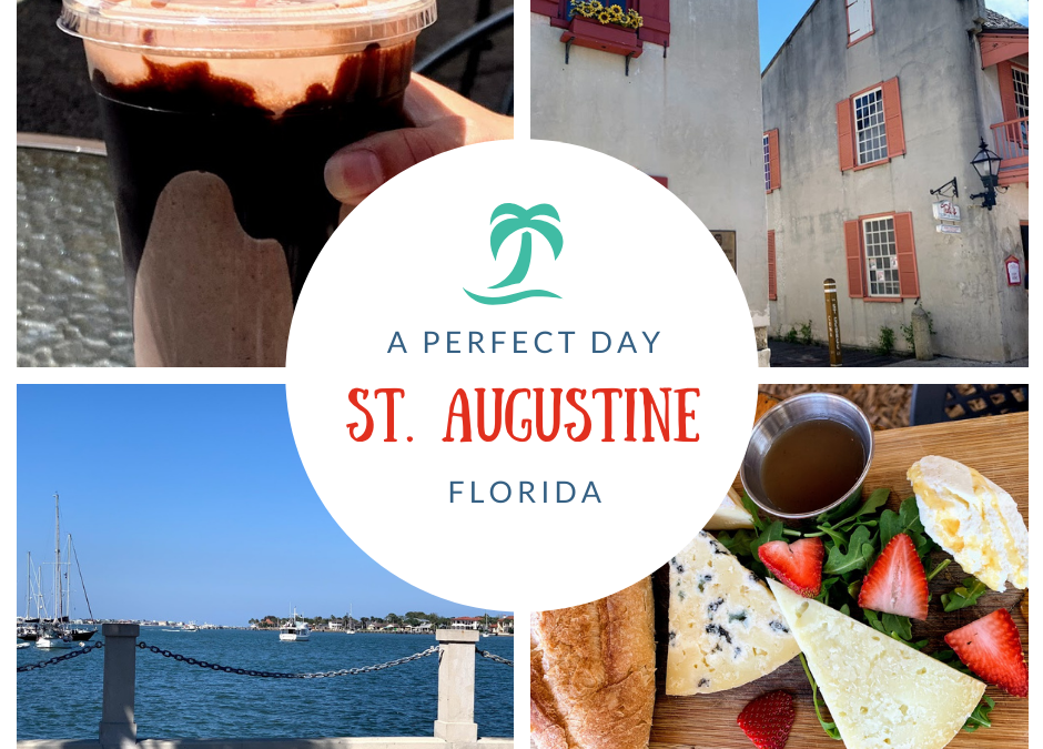 St. Augustine Perfect Day