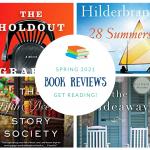 Spring 2021 Book Reviews