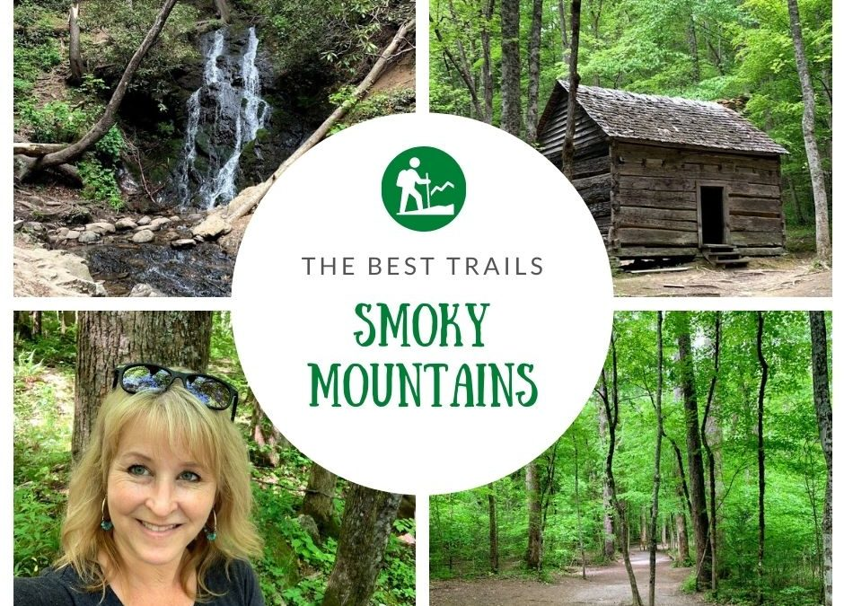The BEST Trails in the Great Smoky Mountains