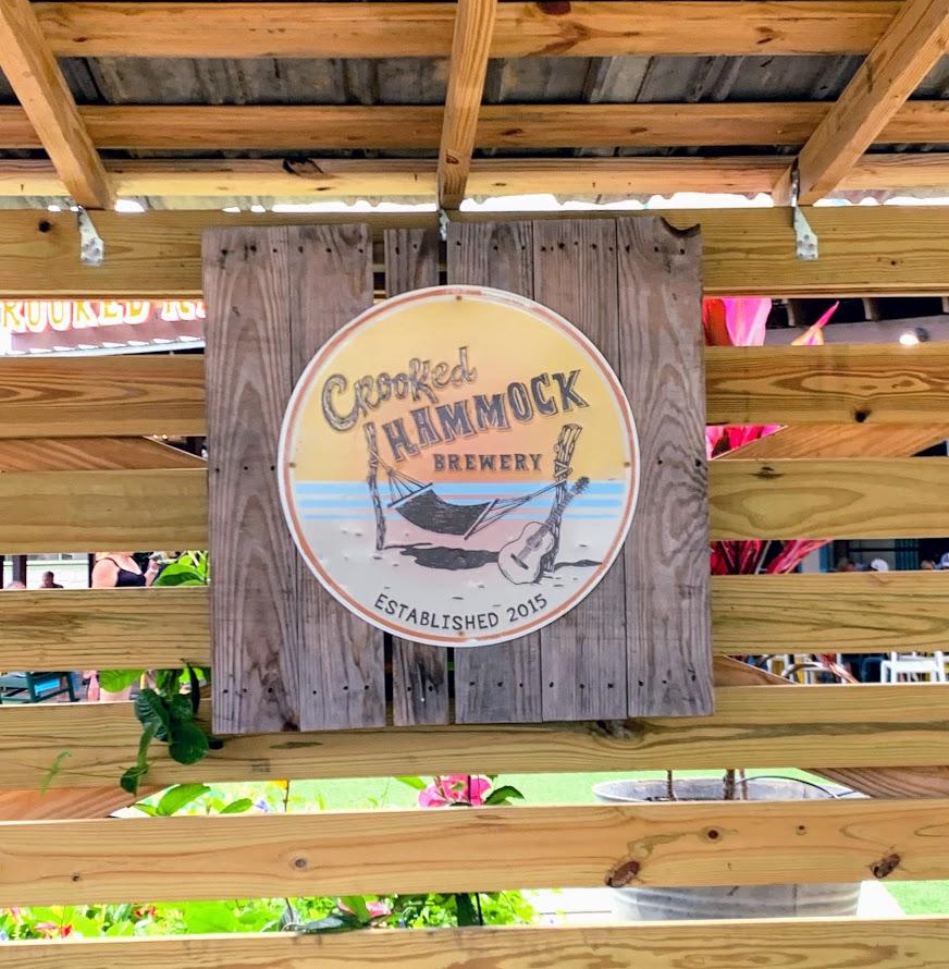 Crooked Hammock at Myrtle Beach