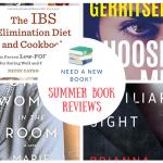 Summer 2021 Book Reviews