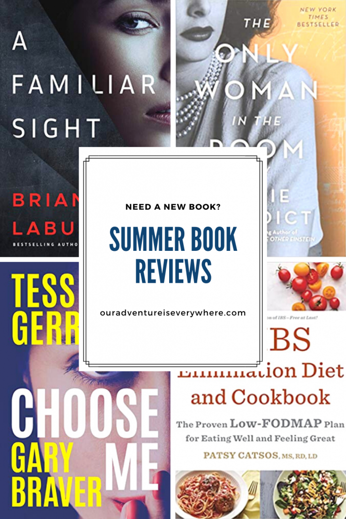 What are you reading? Here are a few of the best books I've read recently. Non-fiction, historical fiction, mystery and more! Check these quick reviews out to find your next read. #bookreviews #books #reading