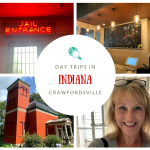 Day Trips in Indiana – Crawfordsville