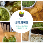The BEST quick service guacamole