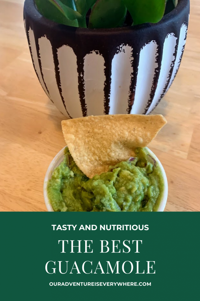 Love guacamole? Me too! I did the research for you so you can enjoy the BEST guacamole from national and a few local counter-service restaurants. Check it out and get yourself some guac today! #guacamole #guac #restaurantreviews