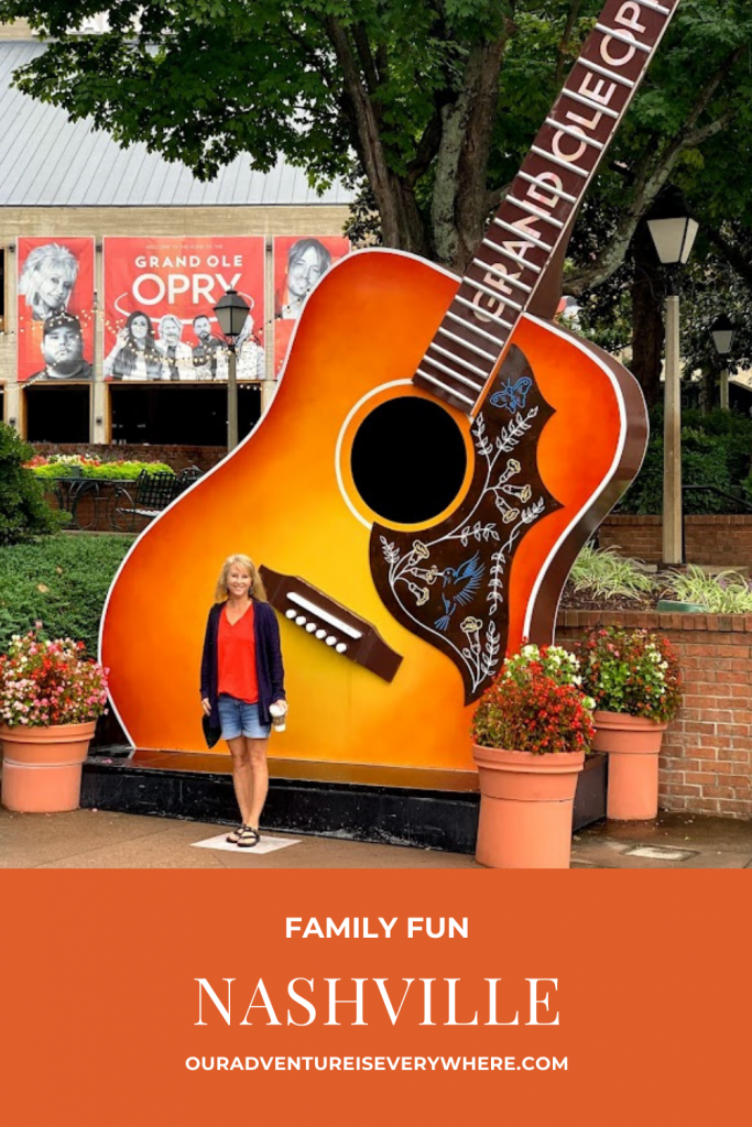 Nashville is the perfect weekend getaway. With plenty of fun things to do for teens, kids or couples, you'll be sure to have a blast. Start with this fun itinerary and tweak it so it perfectly fits your travel party. #nashville #tennesee #weekendgetaways